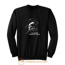 Kojima Production Sweatshirt