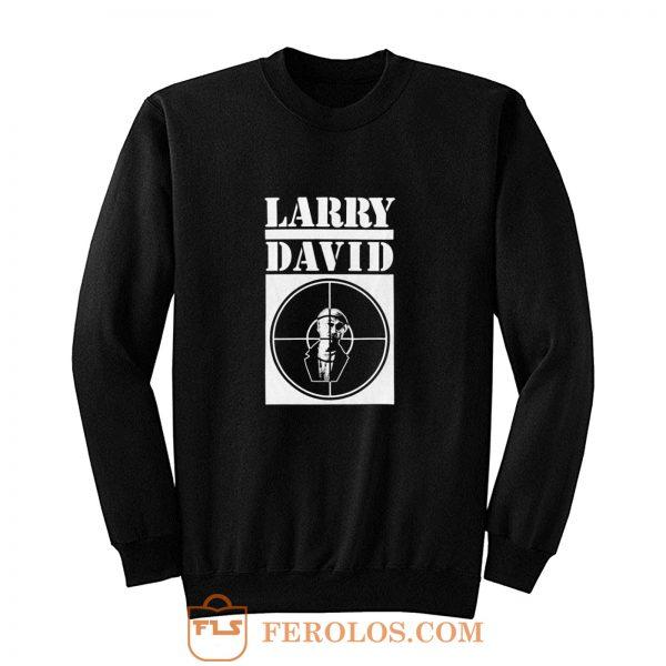 LD x P Sweatshirt