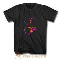 Limited Edition Semicolon T Shirt