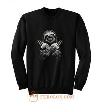 Makaya Funny Animal Sweatshirt