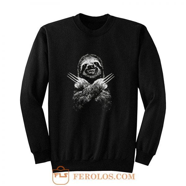 Makaya Funny Animal Sweatshirt