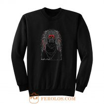Native Indian Sweatshirt
