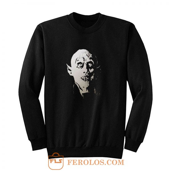 Nosferatu A Symphony von Horror Sweatshirt