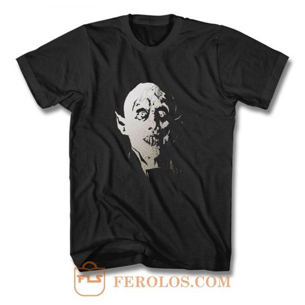 Nosferatu A Symphony von Horror T Shirt