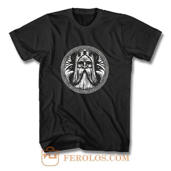 Odin M2 Damen T Shirt