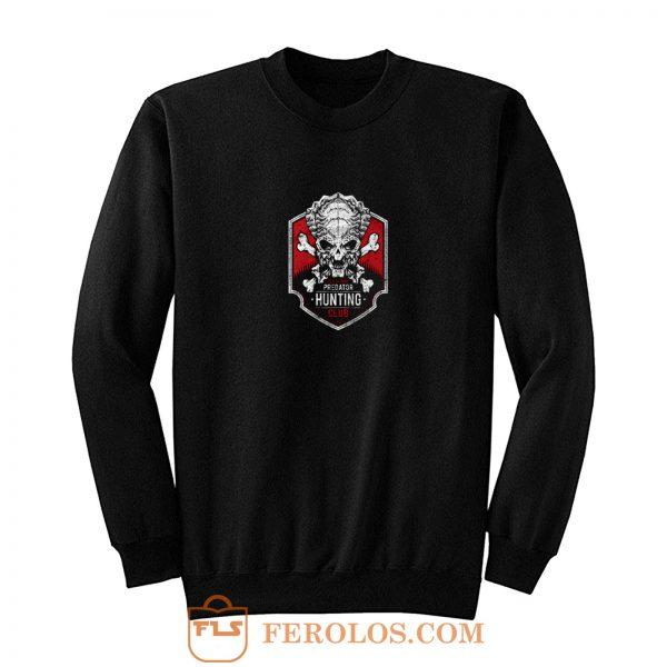 Predator Hunting Club Sweatshirt
