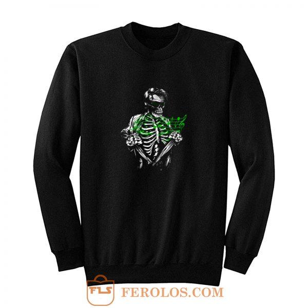 Rockabilly Sweatshirt