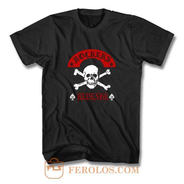 Rockers Revenge T Shirt