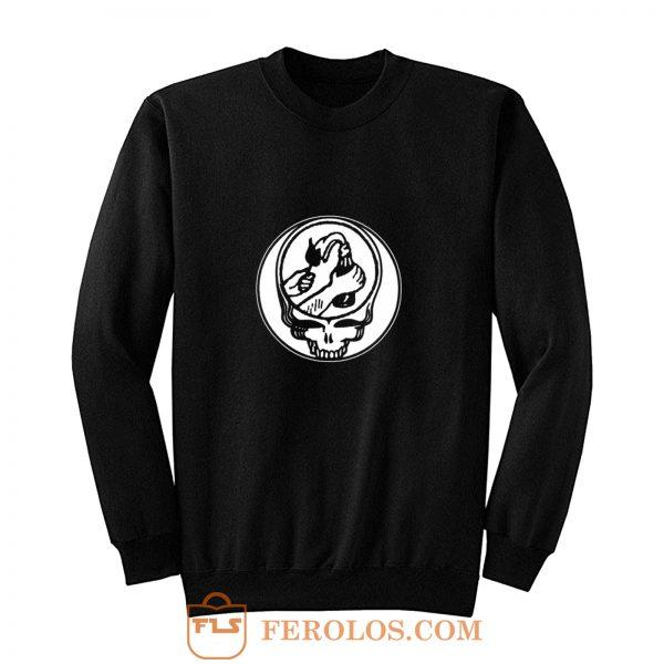 Steal Your Rage Sweatshirt