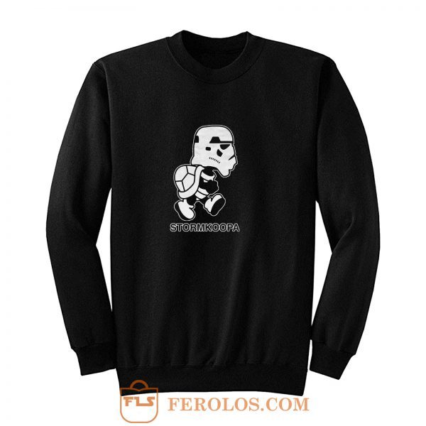 Stormkoopa Sweatshirt