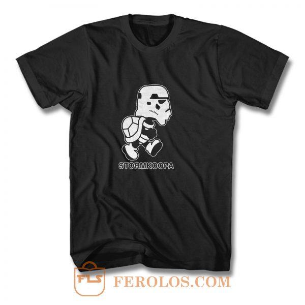 Stormkoopa T Shirt