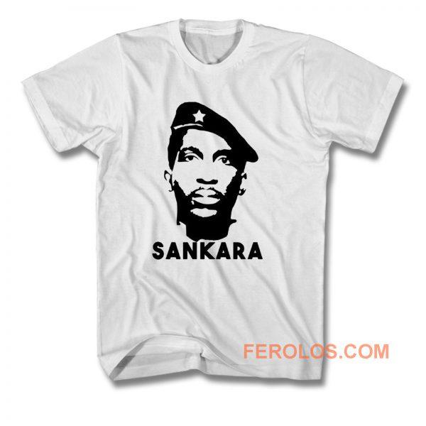 Thomas Sankara T Shirt