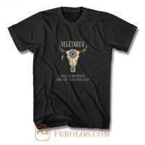 Vegetarier T Shirt