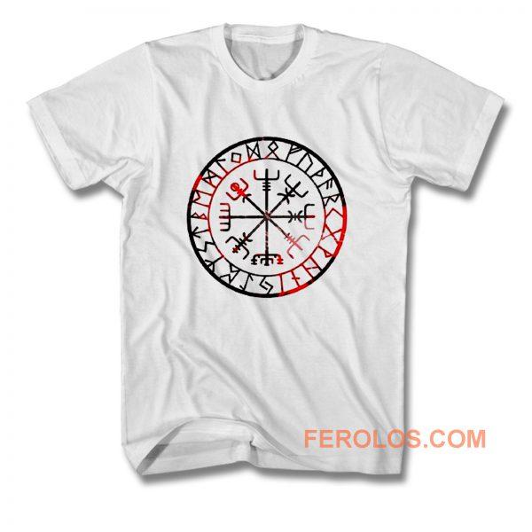 Vegvisir T Shirt