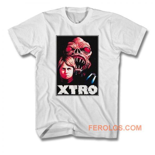 XTRO T Shirt