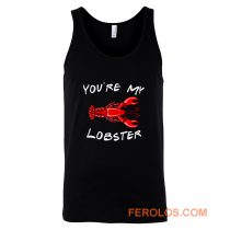 Youre My Lobster Tank Top