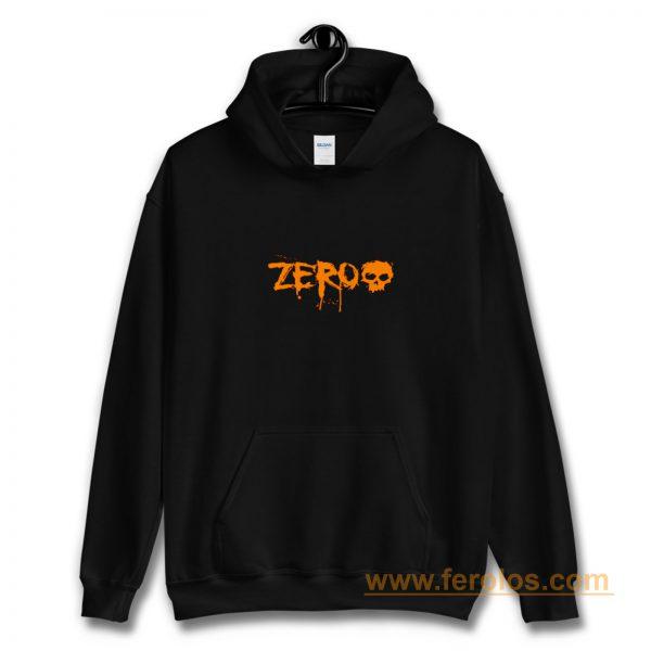 Zero Hoodie