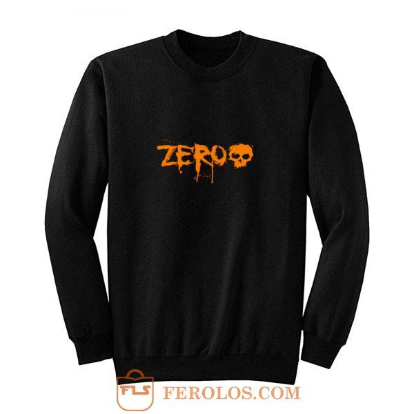 Zero Skull Sweatshirt