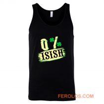 0 Irish St Tank Top