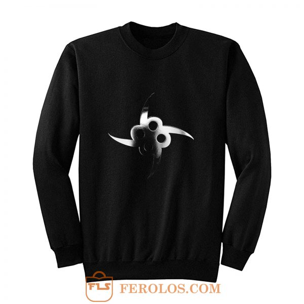 Alec Empire Atari Teenage Riot Sweatshirt