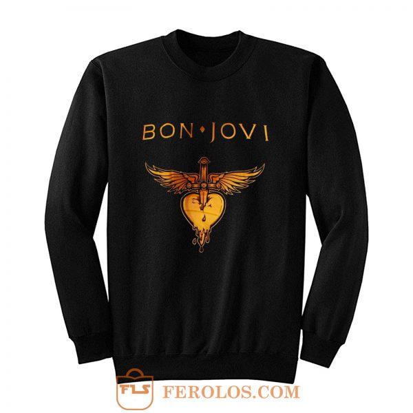 BON JOVI LEGEND Sweatshirt