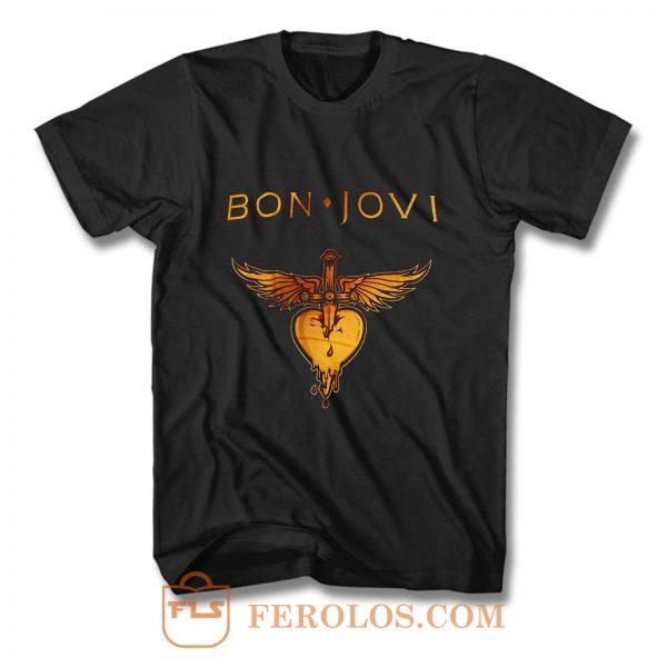 BON JOVI LEGEND T Shirt