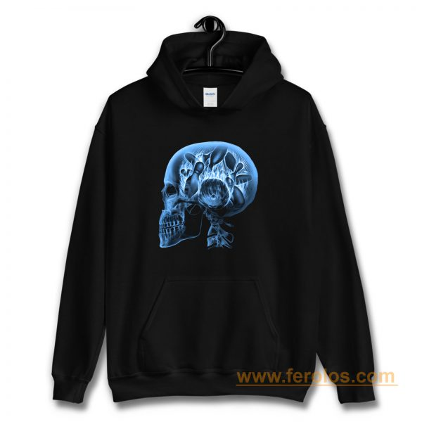 BOWLING WHATS IN MY HEAD Hoodie