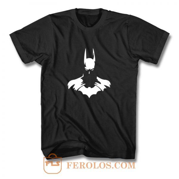 Batman Bust T Shirt