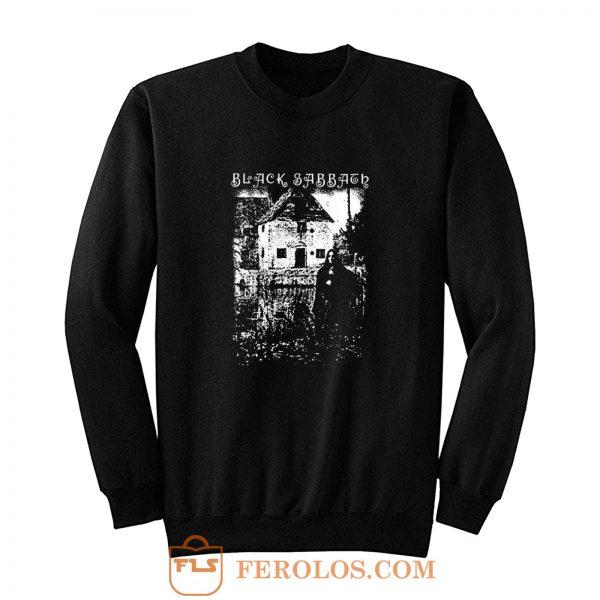 Black Sabbath 1970 Osbourne Sweatshirt