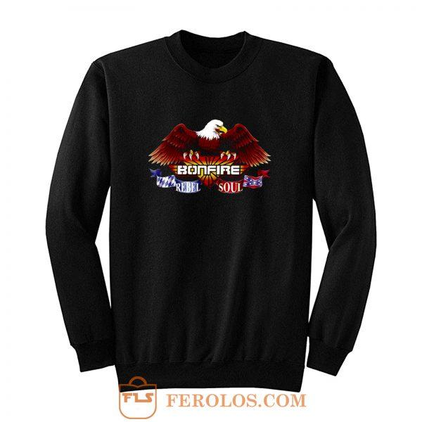 Bonfire Rebel Soul Sweatshirt