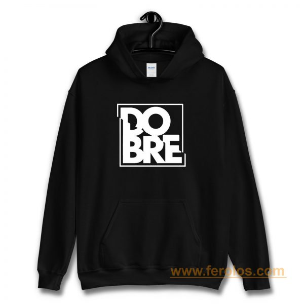 Boys Girls Kids Childs Dobre Brothers Hoodie