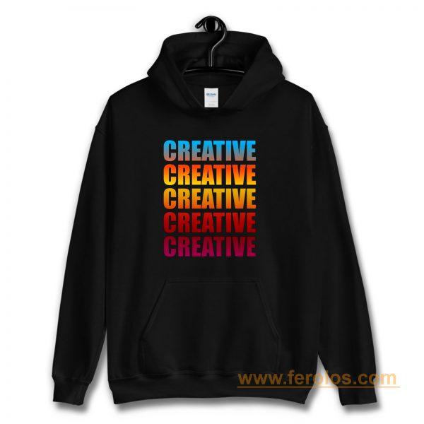 Creative Funny Hoodie