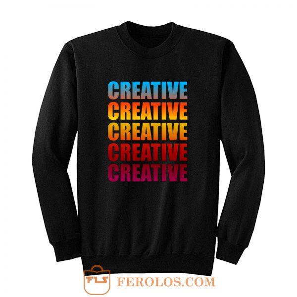 Creative Funny Sweatshirt