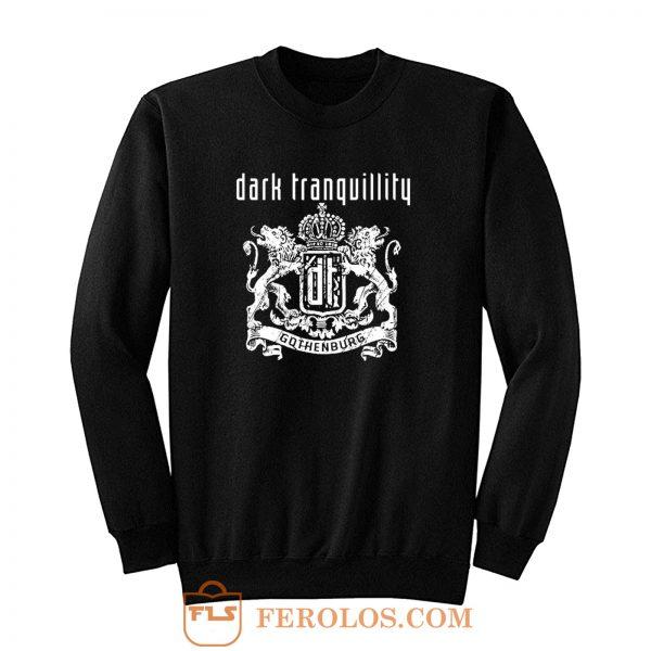 DARK TRANQUILLITY GOTHENBURG Sweatshirt