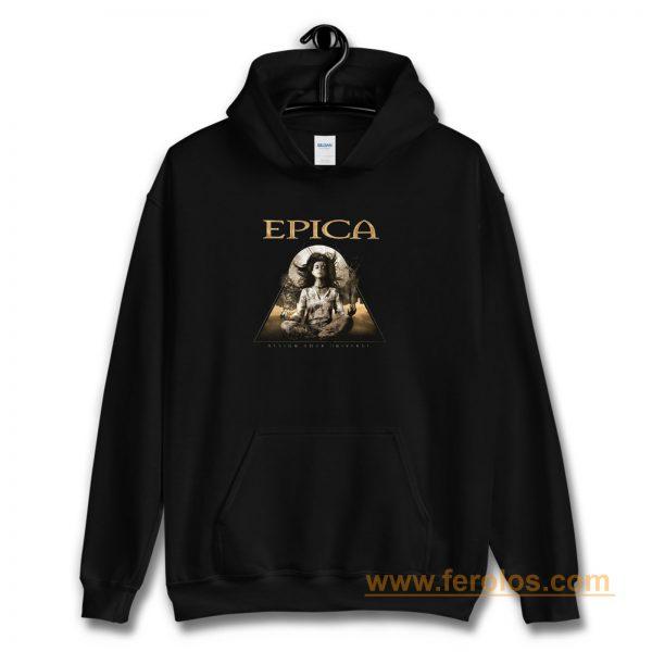 Epica Design Your Universe Hoodie