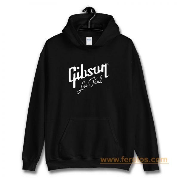 Gibson Les Paul Hoodie