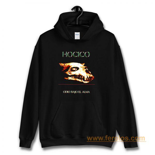 HOCICO Odio Bajo El Alma Hoodie