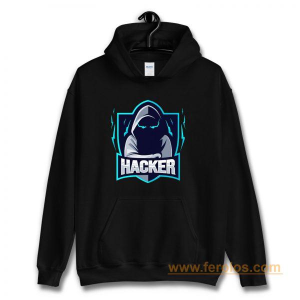 Hacker Hoodie