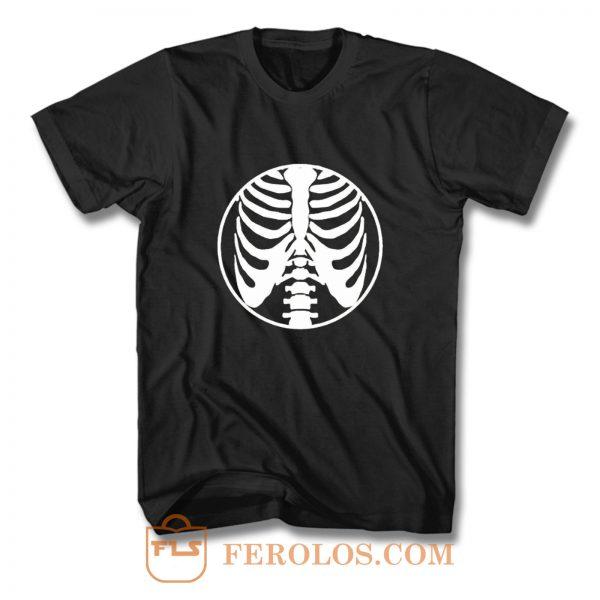 Inner Peace Symbol T Shirt