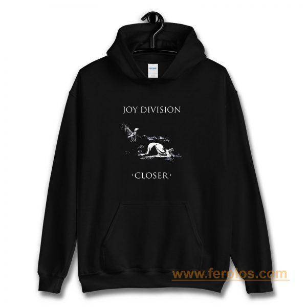 Joy Division Closer Hoodie