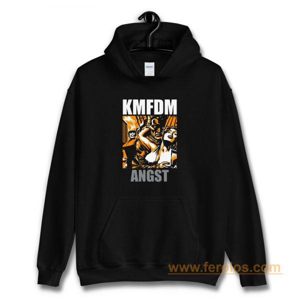 KMFDM ANGST Hoodie