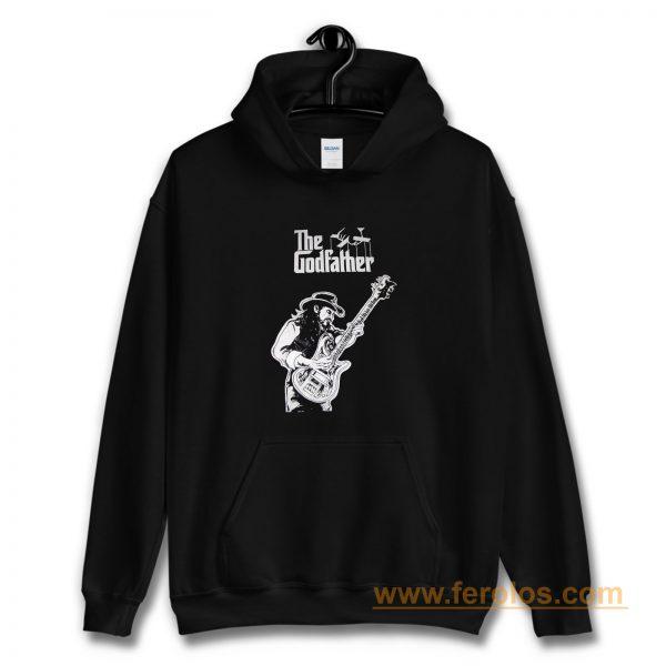 Lemmy tribute shirt motorhead biker punk heavy metal Hoodie