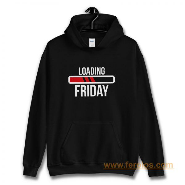 Loading Friday Funny Hoodie
