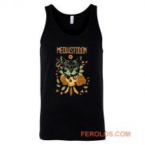 MEOWSTODON CAT Tank Top