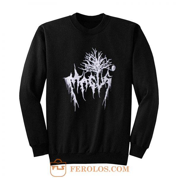 Magus Logo TS Absu Proscriptor Sweatshirt