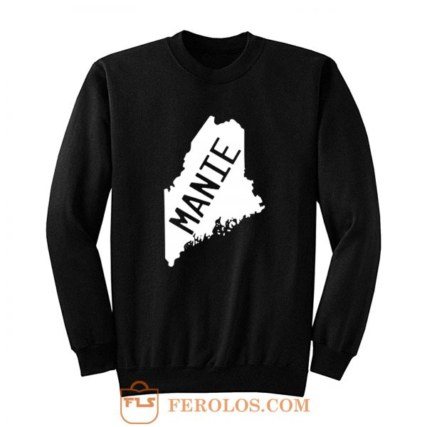 Mainet Souvenir Sweatshirt