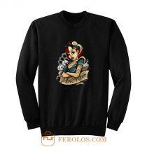 Man´s Ruin Sweatshirt