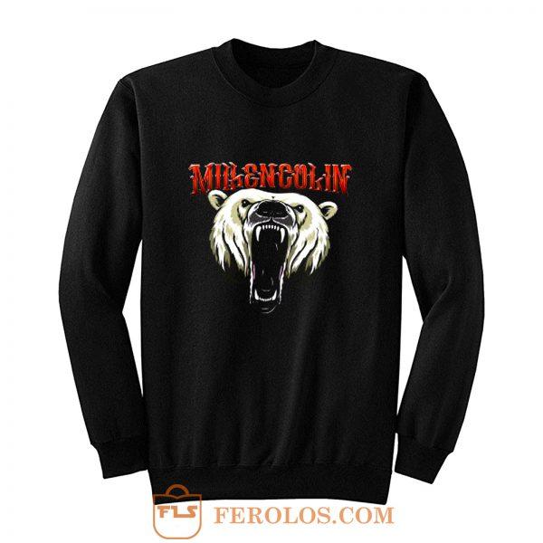Millencolin Bear Sweatshirt