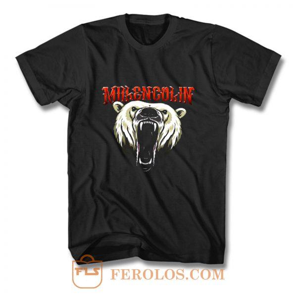 Millencolin Bear T Shirt