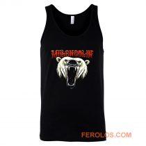Millencolin Bear Tank Top